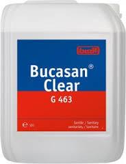 BUCASAN CLEAR G 463