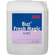BUZ FRESH MAGIC G 567