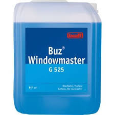 BUZ WINDOWMASTER G 525