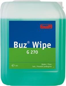 BUZ WIPE G 270