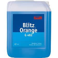 Blitz Orange
