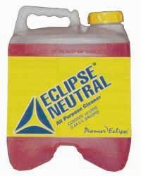 ECLIPSE NEUTRAL CLEANER