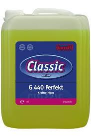 PERFEKT G 440